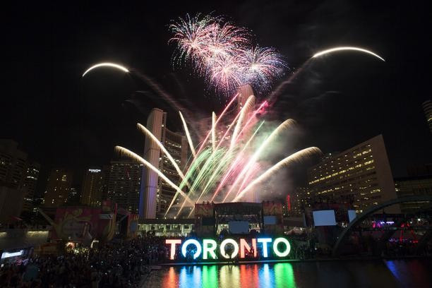 "Americas Paralympic Committee chief hails Toronto 2015 Parapan American Games as the ""best ever"""