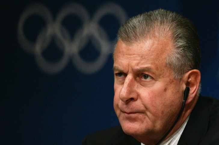 Former IOC director-general François Carrard was appointed head of the FIFA reform taskforce earlier this week