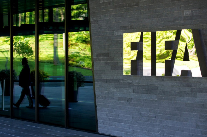 Football's scandal-hit world governing body FIFA is aiming to restore its reputation
