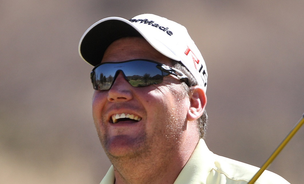 South African golfer Etienne Bond has been banned for a year after failing a drugs test ©Sunshine Tour