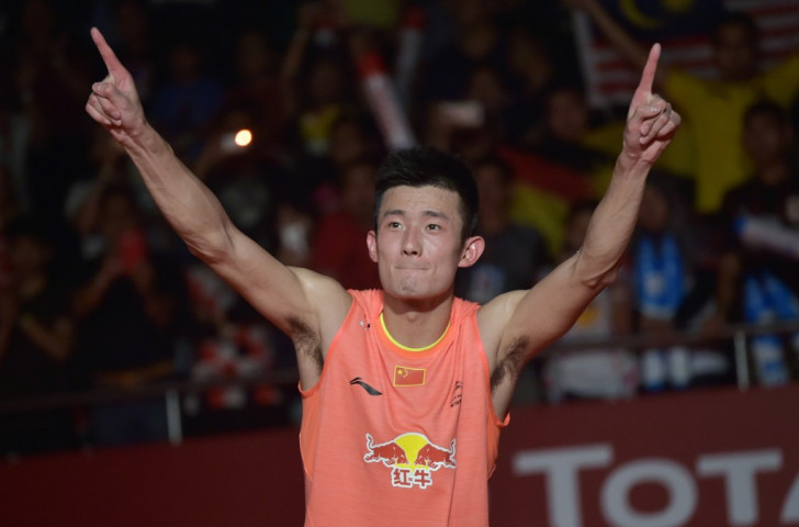 Chen and Marin defend singles titles on final day of Badminton World Championships