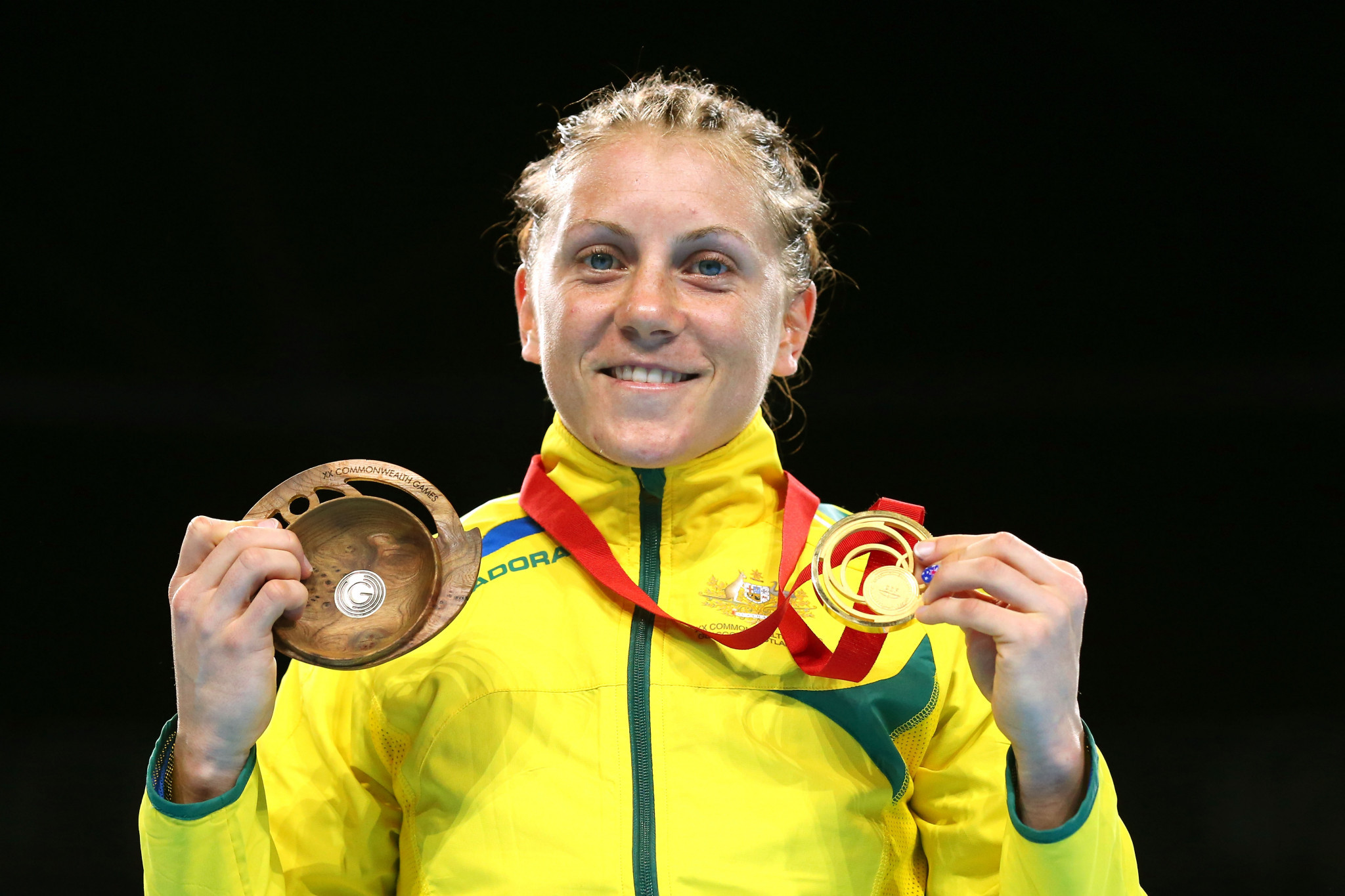 Watts joins Adams and Marshall as defending Commonwealth Games boxing champions missing Gold Coast 2018