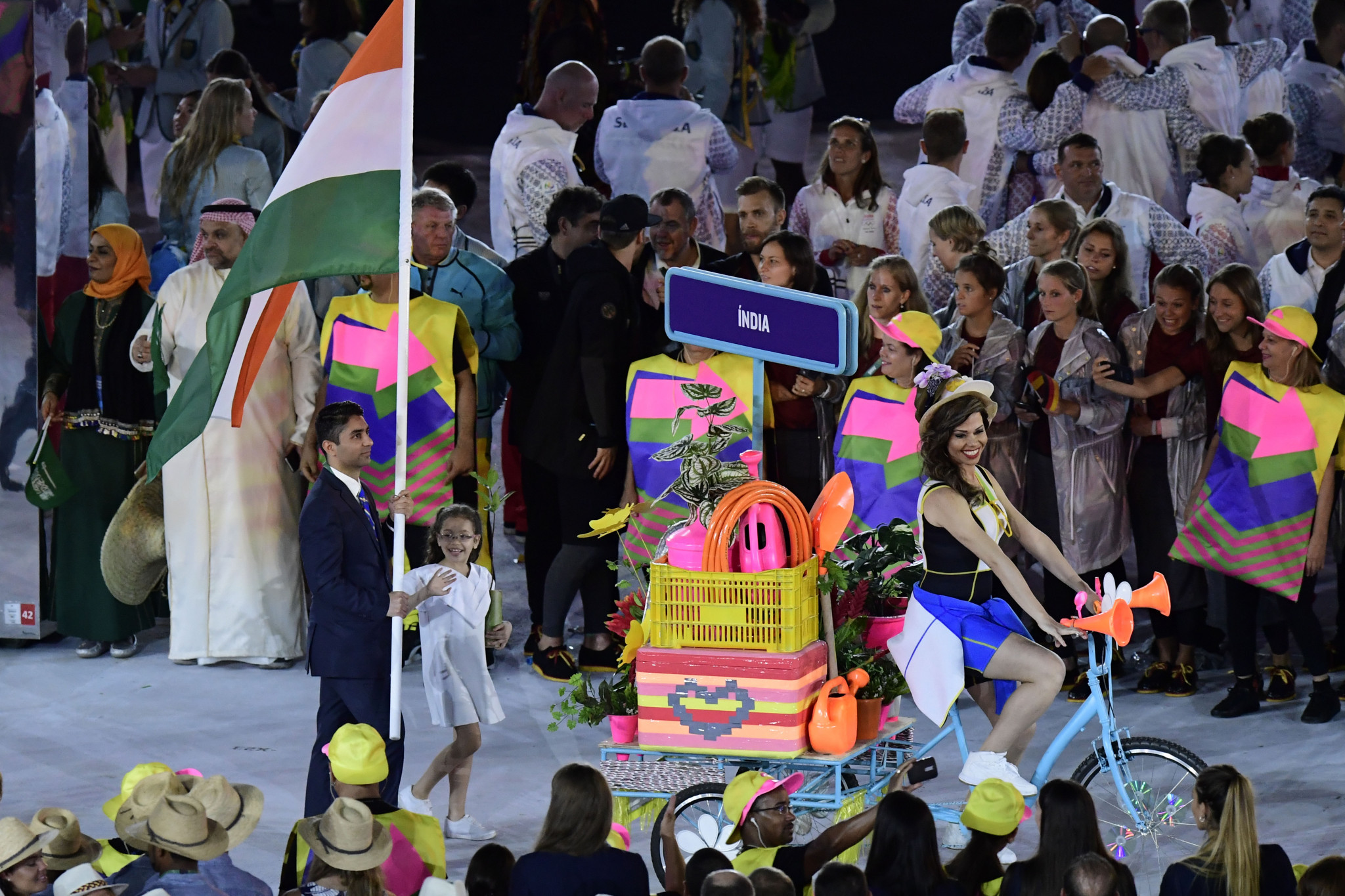 Indian Olympic Association defy Ramachandran by voting to change location of annual meeting