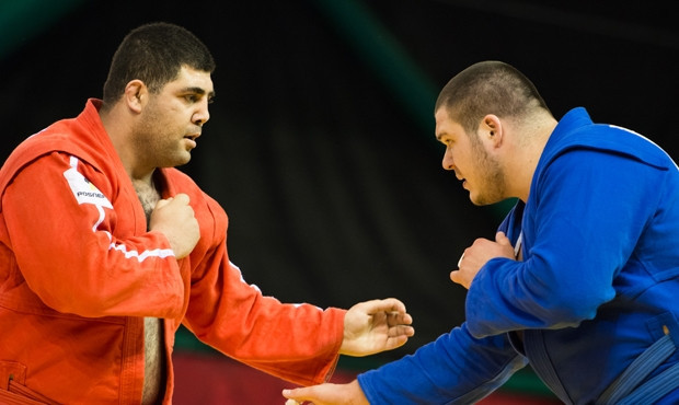 FIAS will hold its Congress on the eve of the World Sambo Championships at Iceberg Skating Palace in Sochi ©FIAS