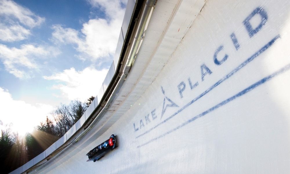 Top names confirmed for opening IBSF World Cup event in Lake Placid