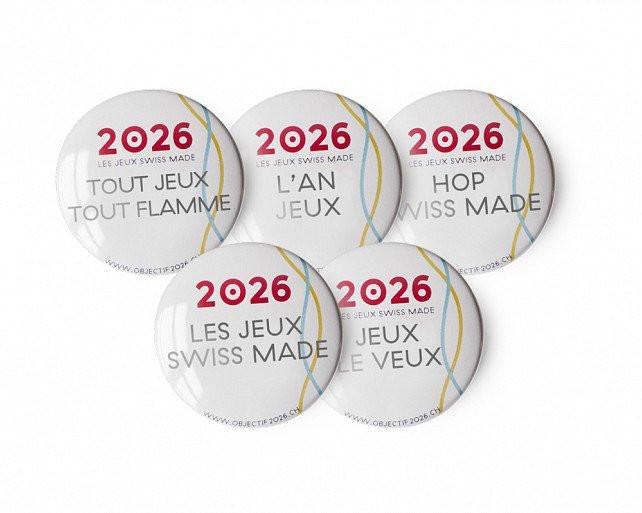 Swiss canton set to hold referendum on Sion 2026 bid next June