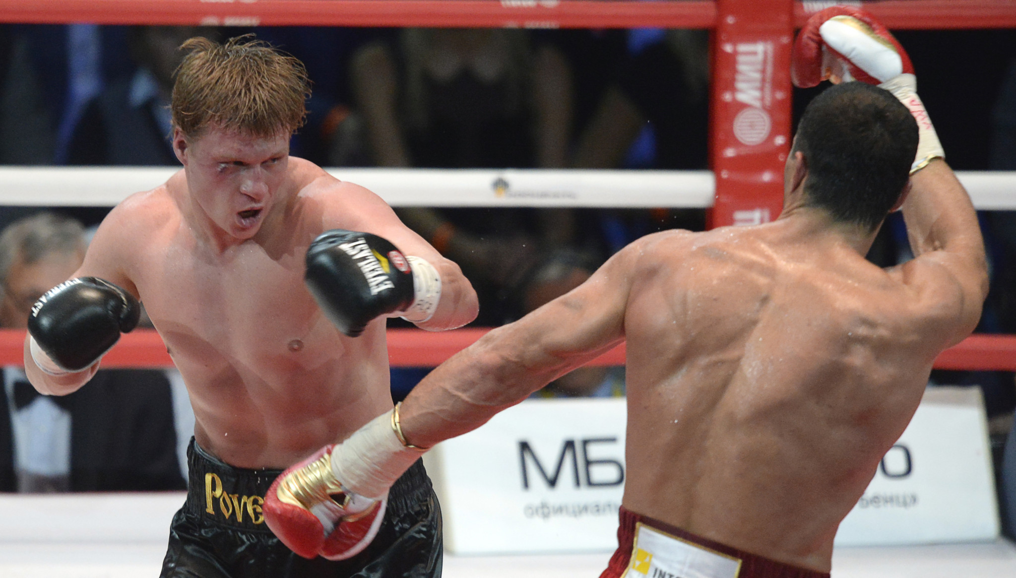 Povetkin doping ban cut to one year but Russian ordered to pay $250,000 fine