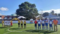 Costa Rica to meet host nation at IBSA Blind Football Central American Championships final