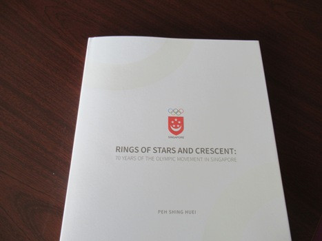 """Rings of Star and Crescent"" has been launched in Singapore ©SNOC"