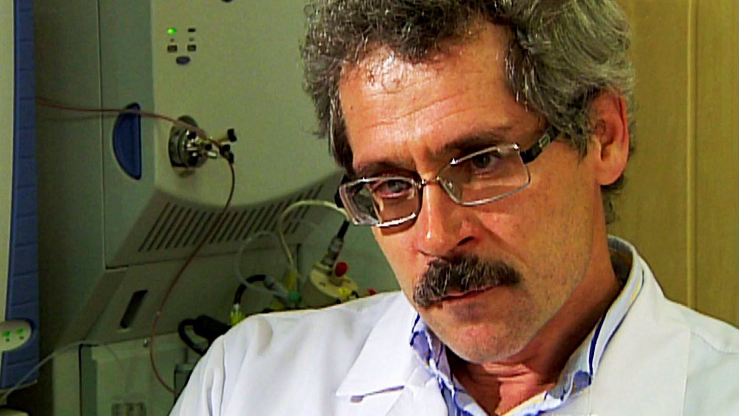 Russia wants the United States to extradite former Moscow Laboratory director Grigory Rodchenkov, the source of much of the information obtained by WADA, after they accused him of abusing his authority ©Icarus