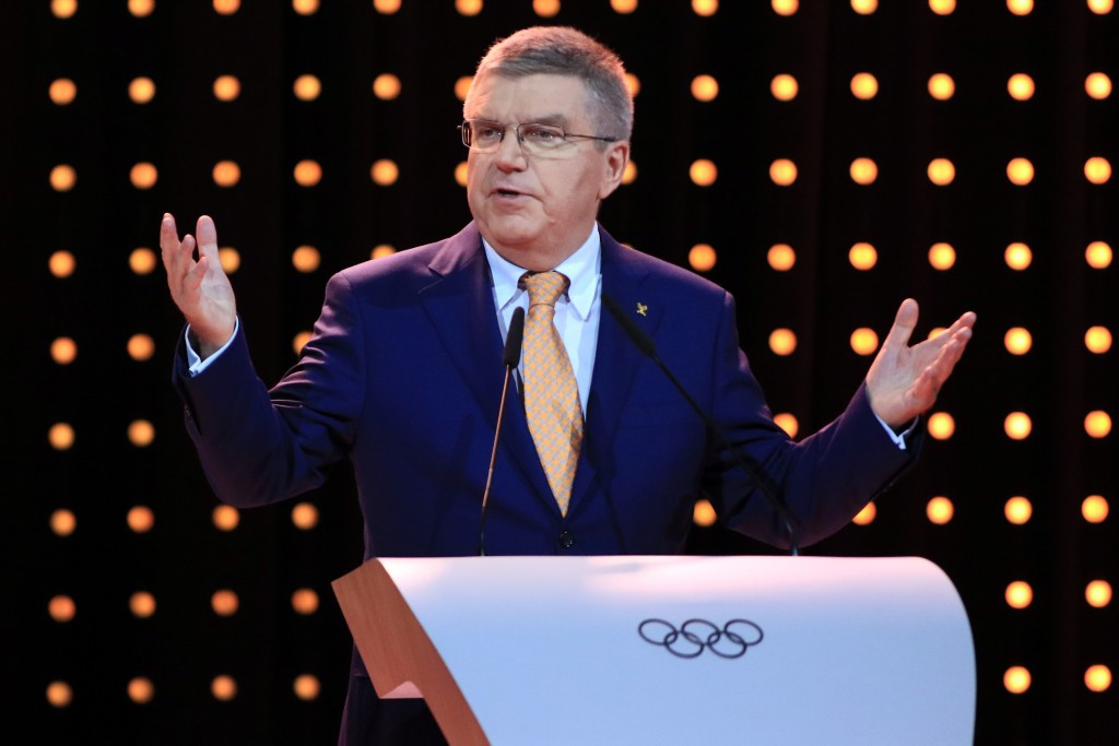 Exclusive: Costs rise at International Olympic Committee
