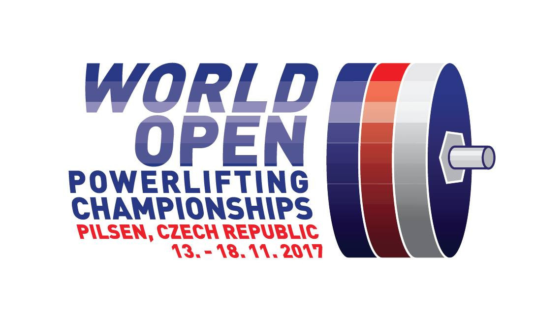 Pilsen prepares to host IPF Open World Championships