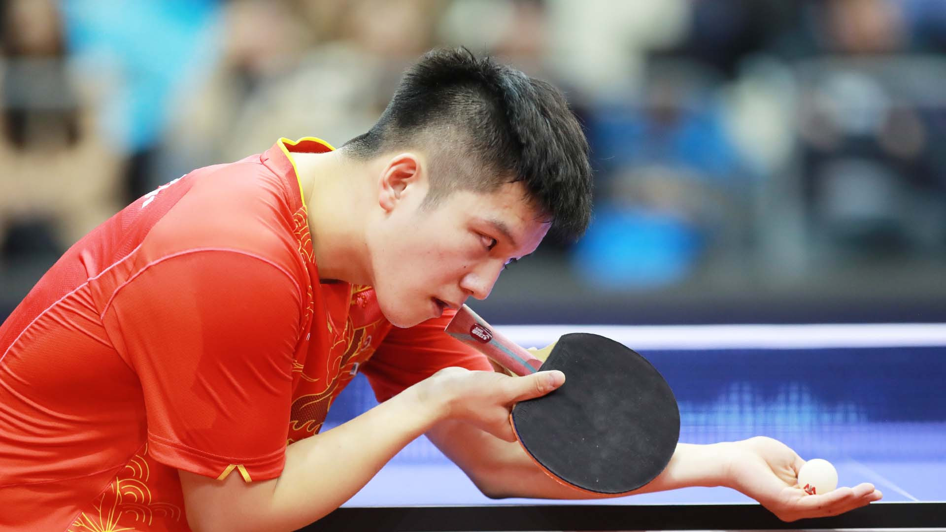 Stockholm ready to host last stop on ITTF World Tour calendar with Grand Finals places up for grabs