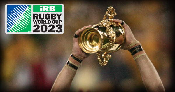 #RWC2023 SA will most certainly bid next time, says Ramaphosa
