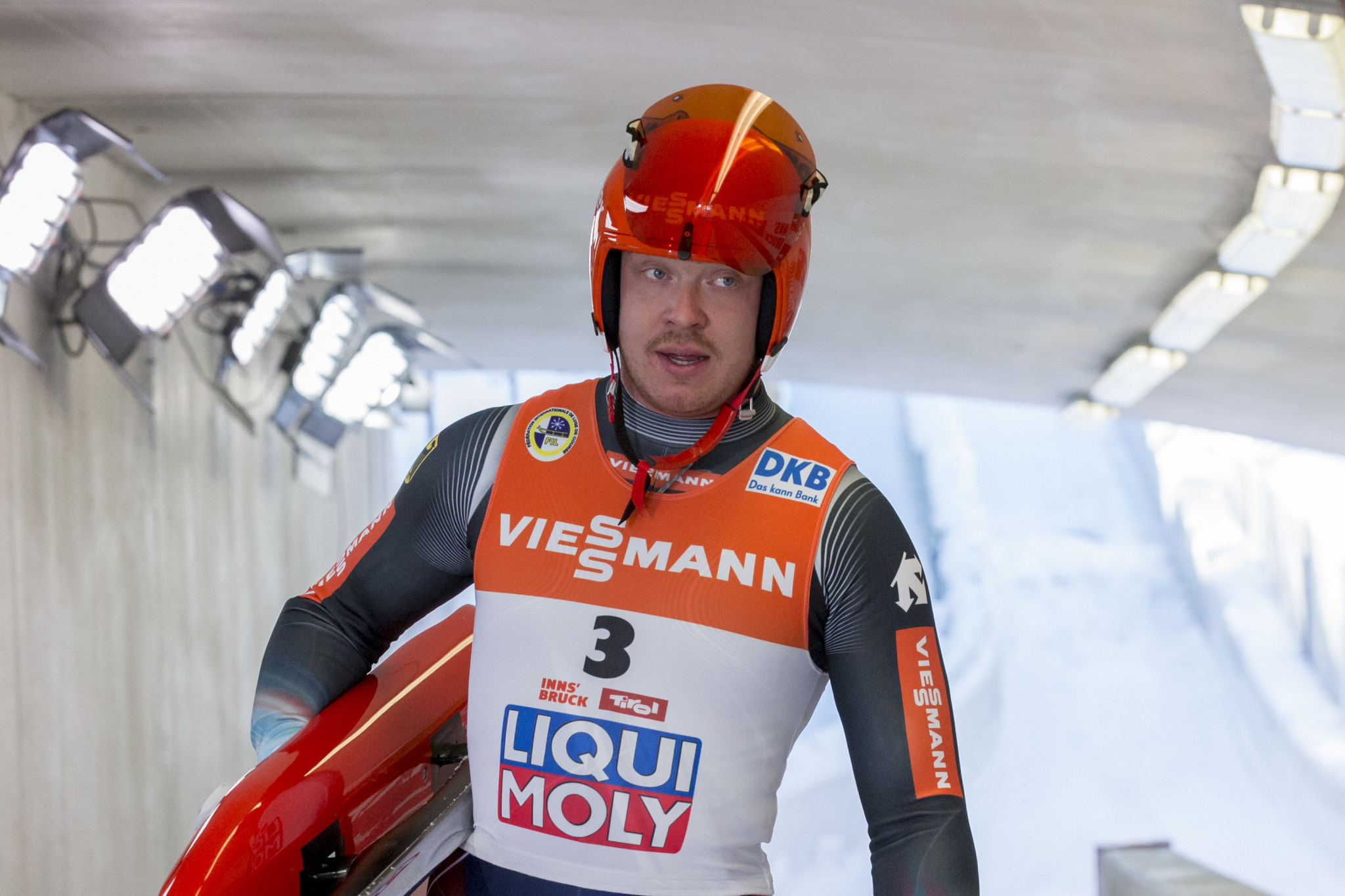 Record 31 nations register for opening Luge World Cup of Olympic season