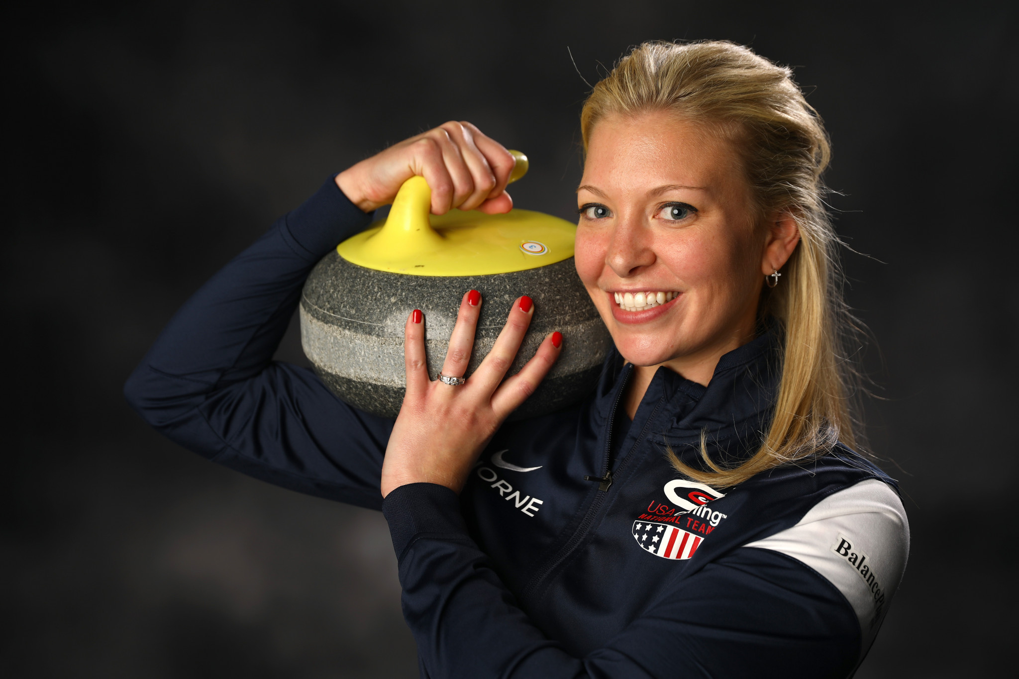 Roth well placed for Pyeongchang in US Curling trials