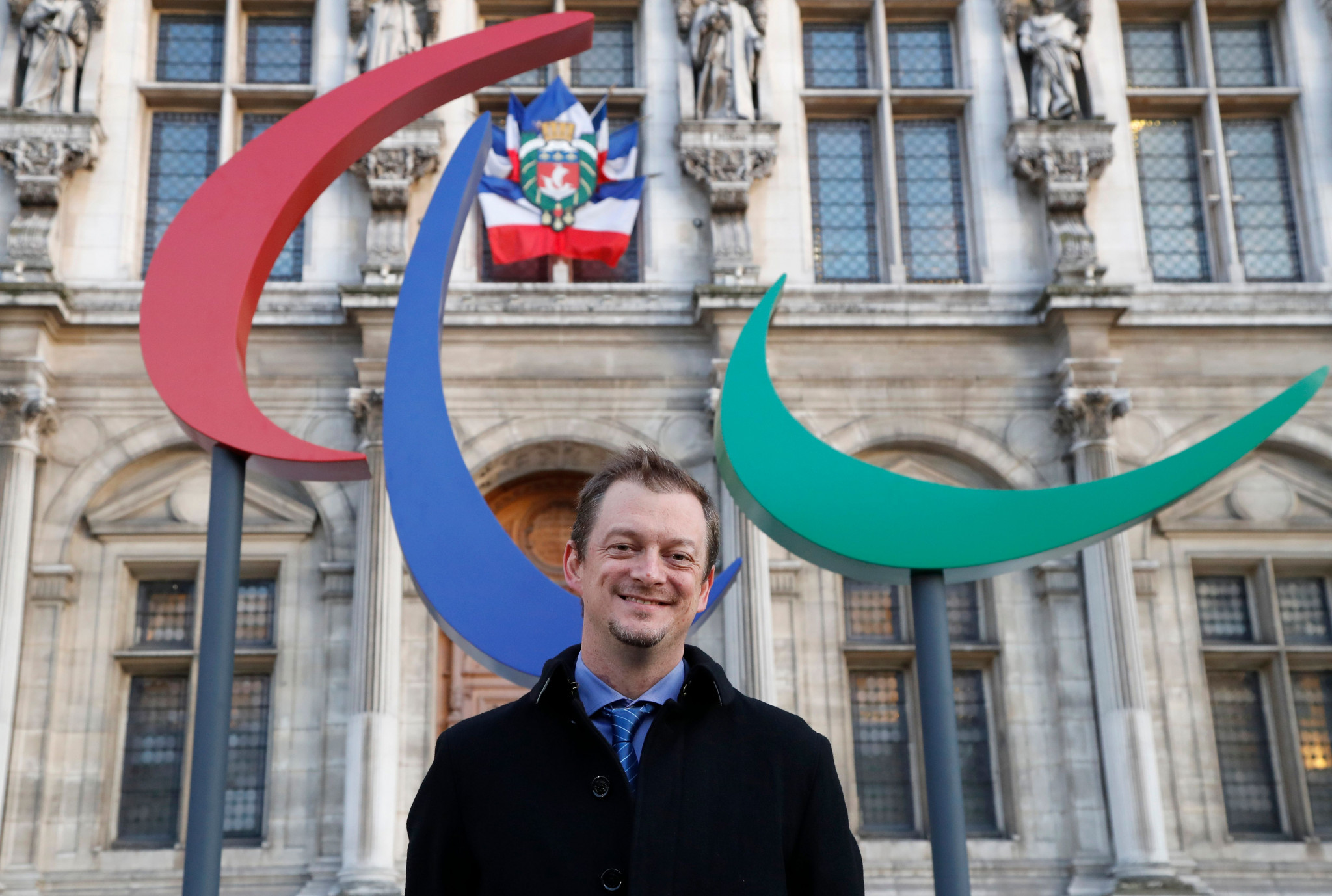 Paris 2024 Paralympics sport programme to be announced in early 2019