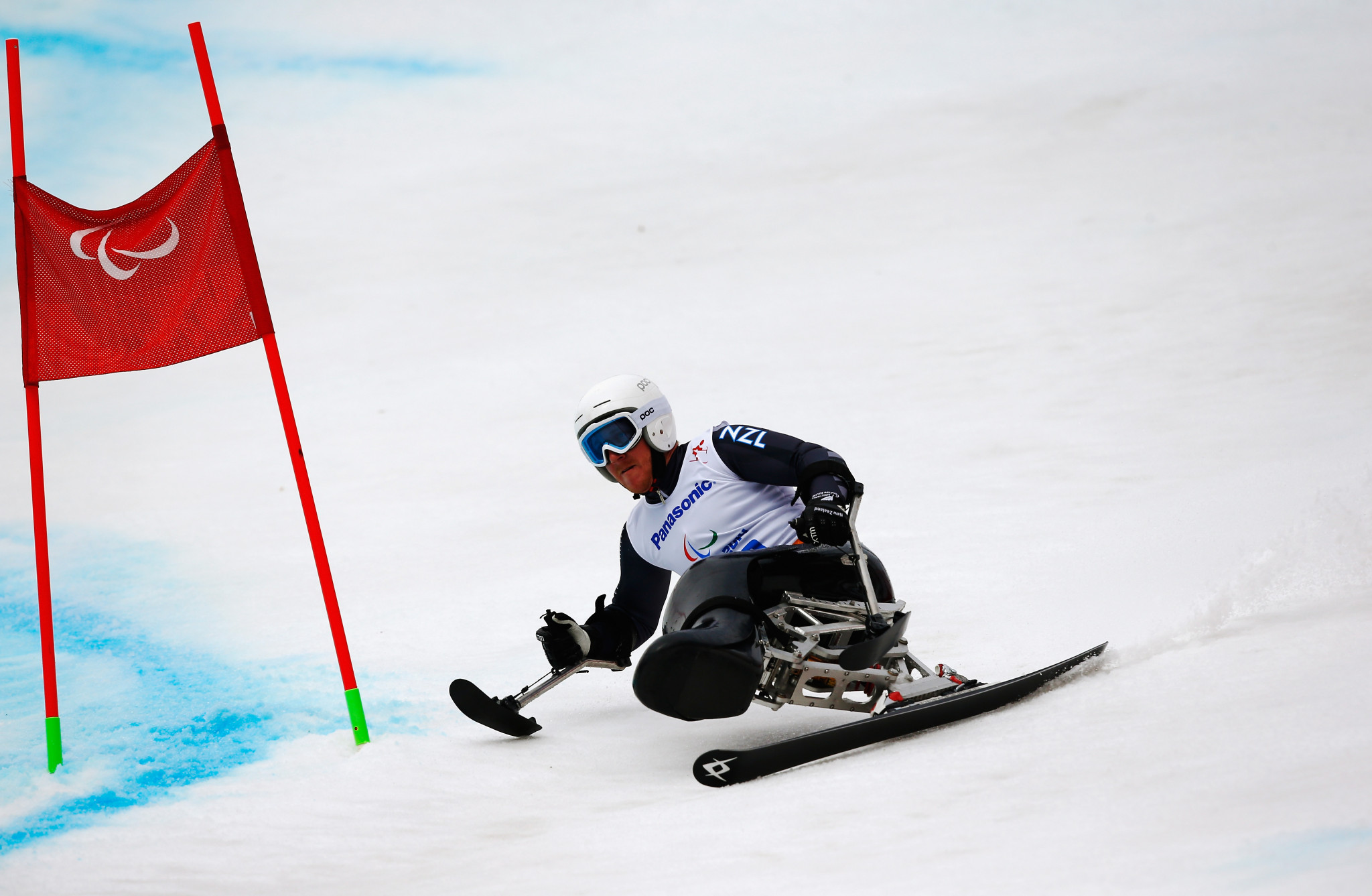 Image result for Winter Paralympics from a Sports Business attitude