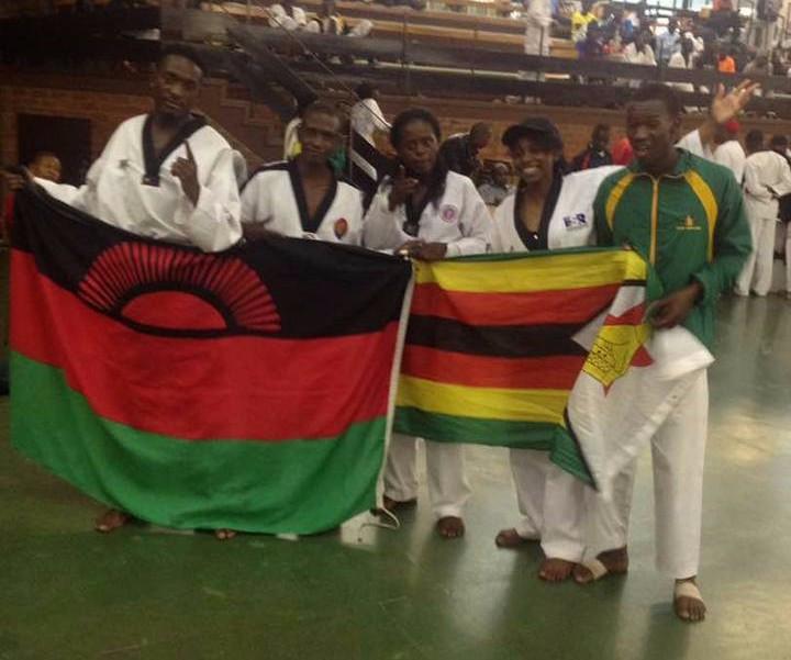 Zimbabwe welcome taekwondo backing from South Korean embassy