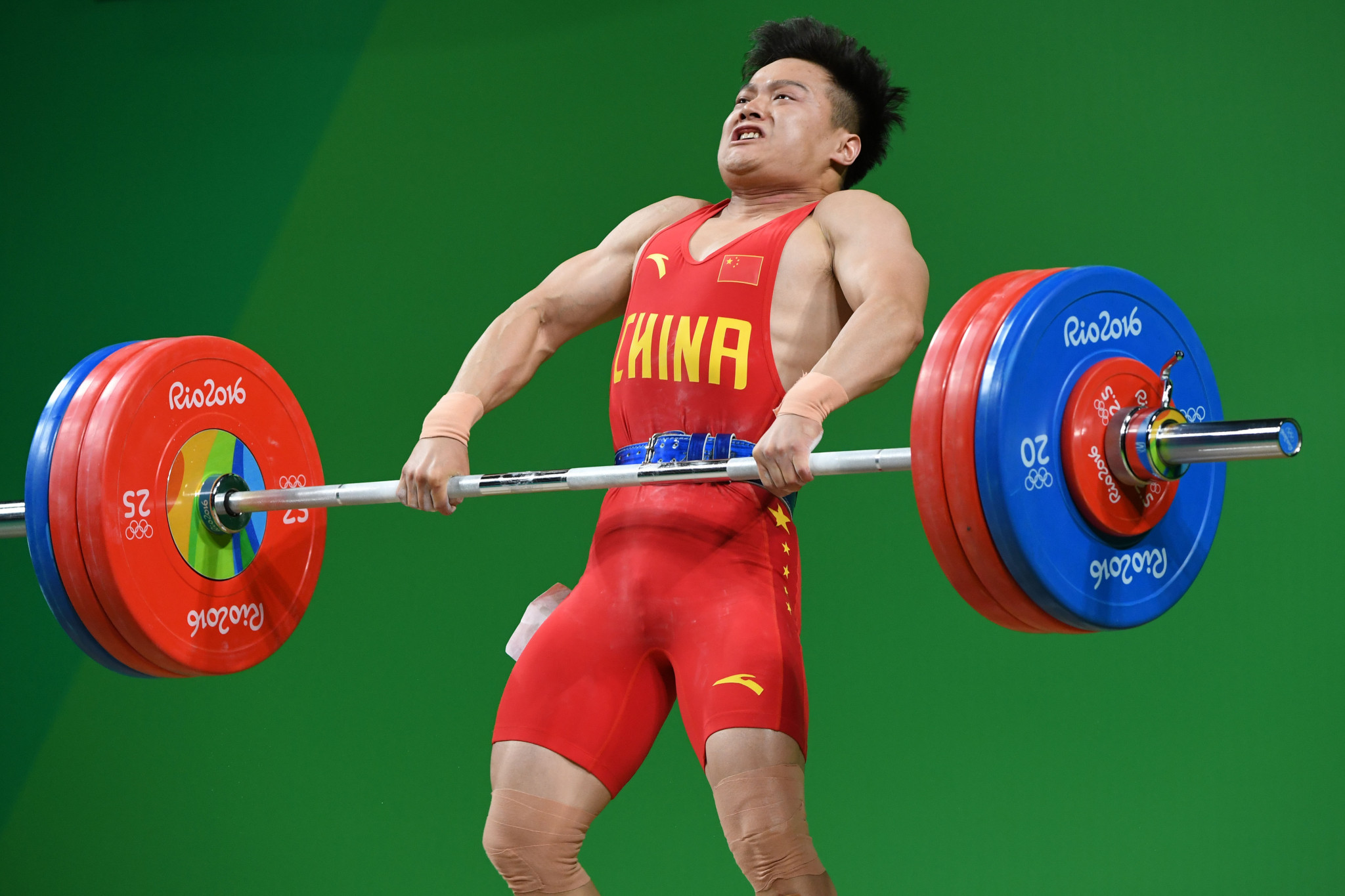 Weightlifting set to adopt new qualification system for Tokyo 2020 based on form