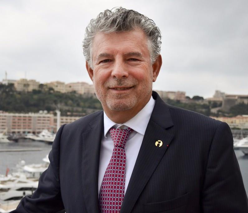 Joël  Bouzou