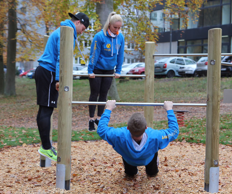 German universities sign up to healthy living project