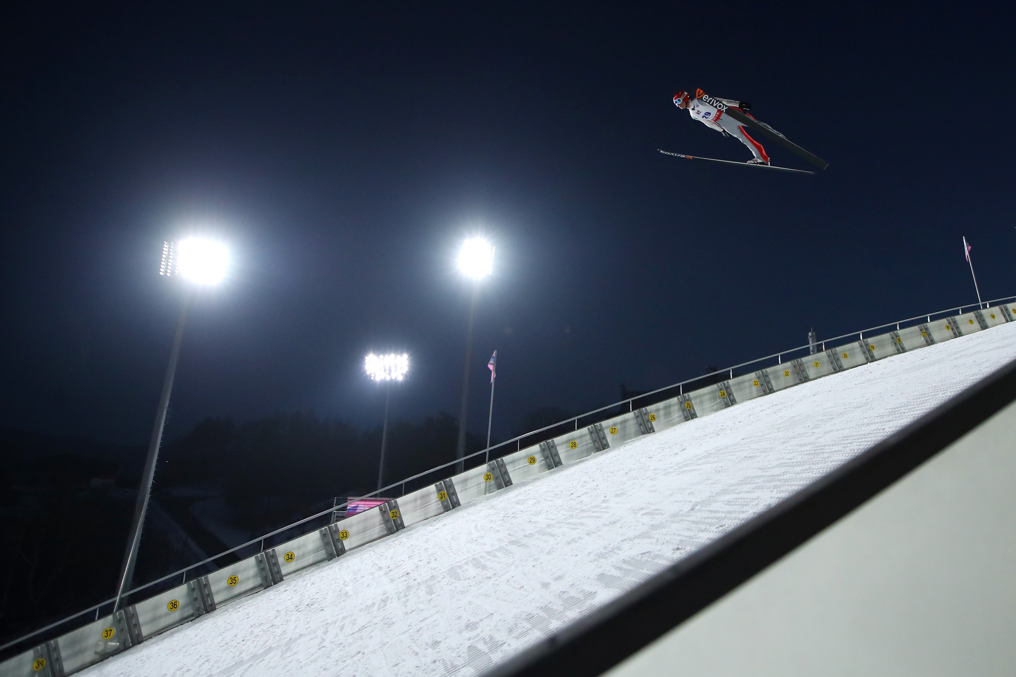 Germany name squad for FIS Ski Jumping World Cup season