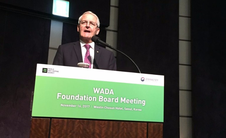 Wada set to uphold Russian Federation ban from winter Olympics