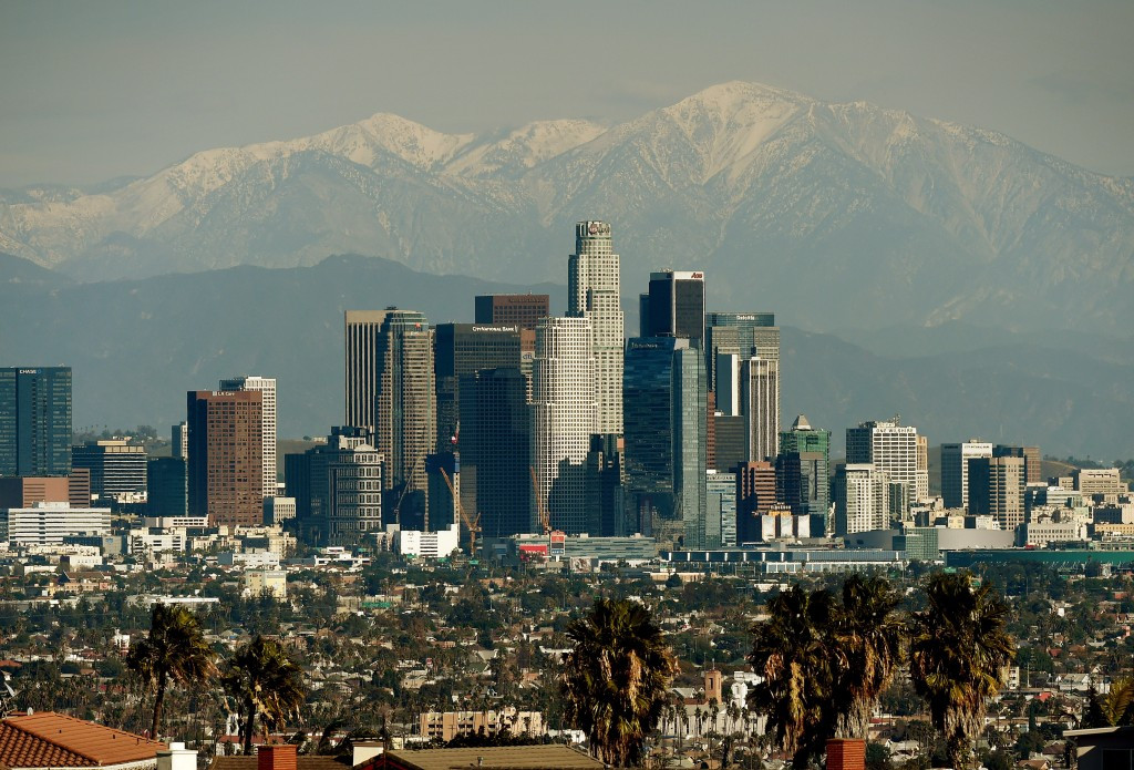 Los Angeles replaced Boston as the United States bid city for the 2024 Olympic and Paralympic Games