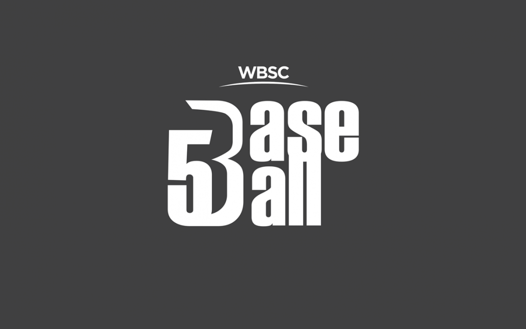 WBSC launches inaugural five-on-five street baseball competition in Cuba