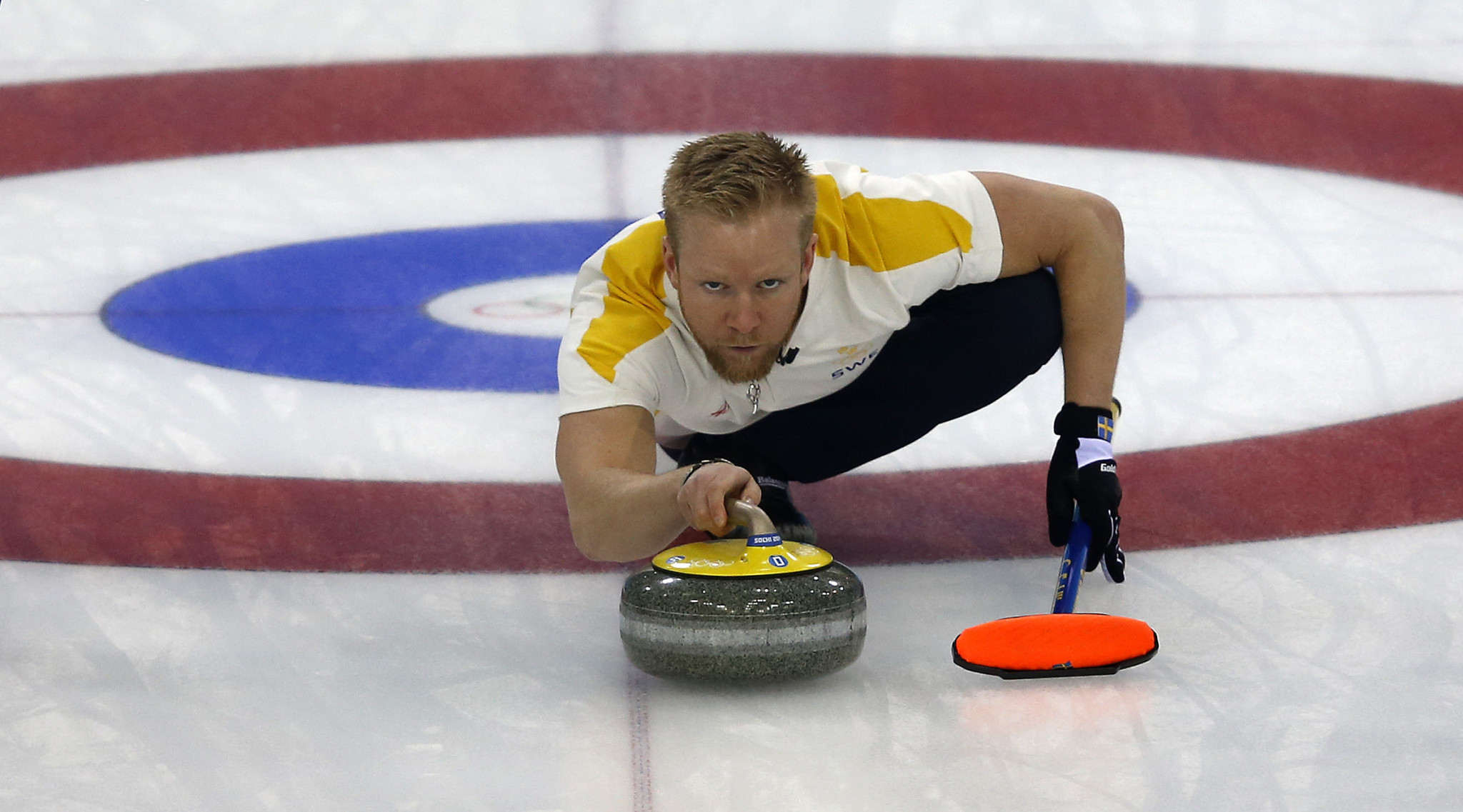 Sweden and Russia prepare for defence of titles at European Curling Championships
