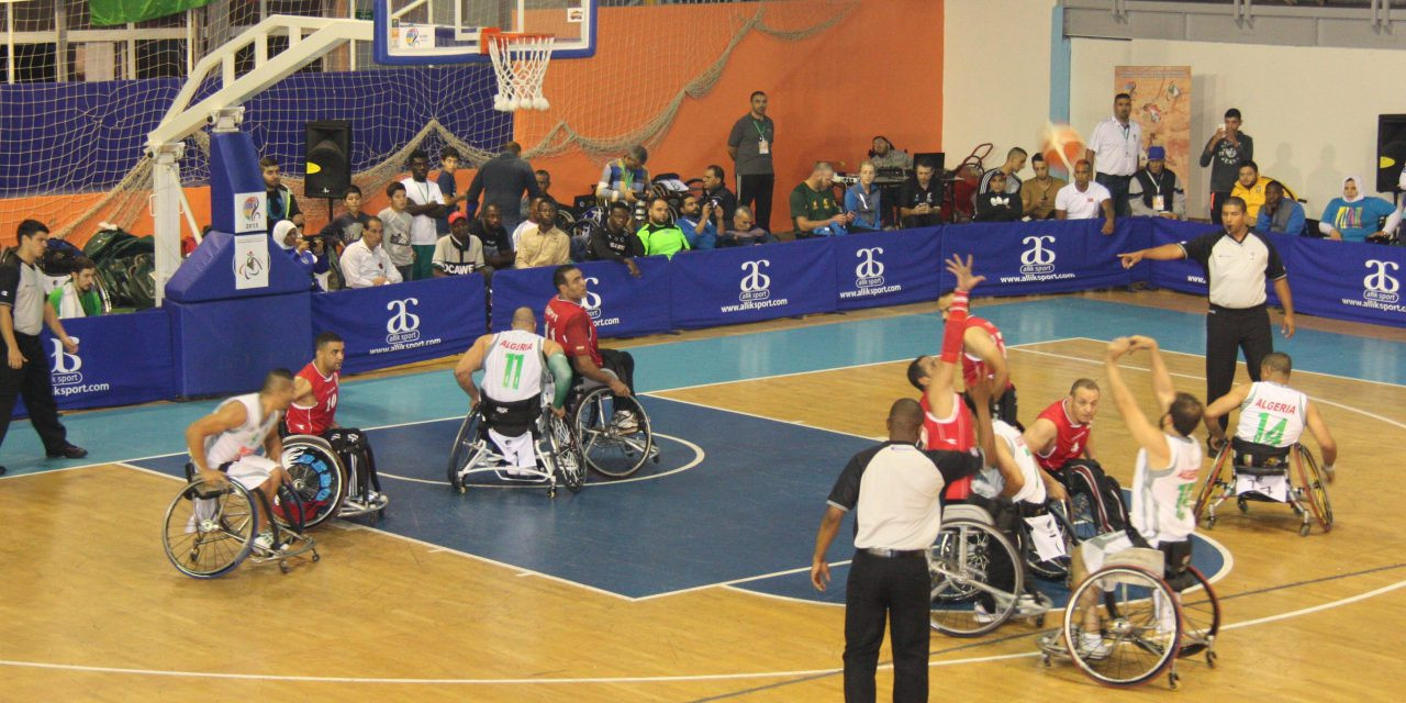 IWBF World Championships African qualification tournament to begin in Durban
