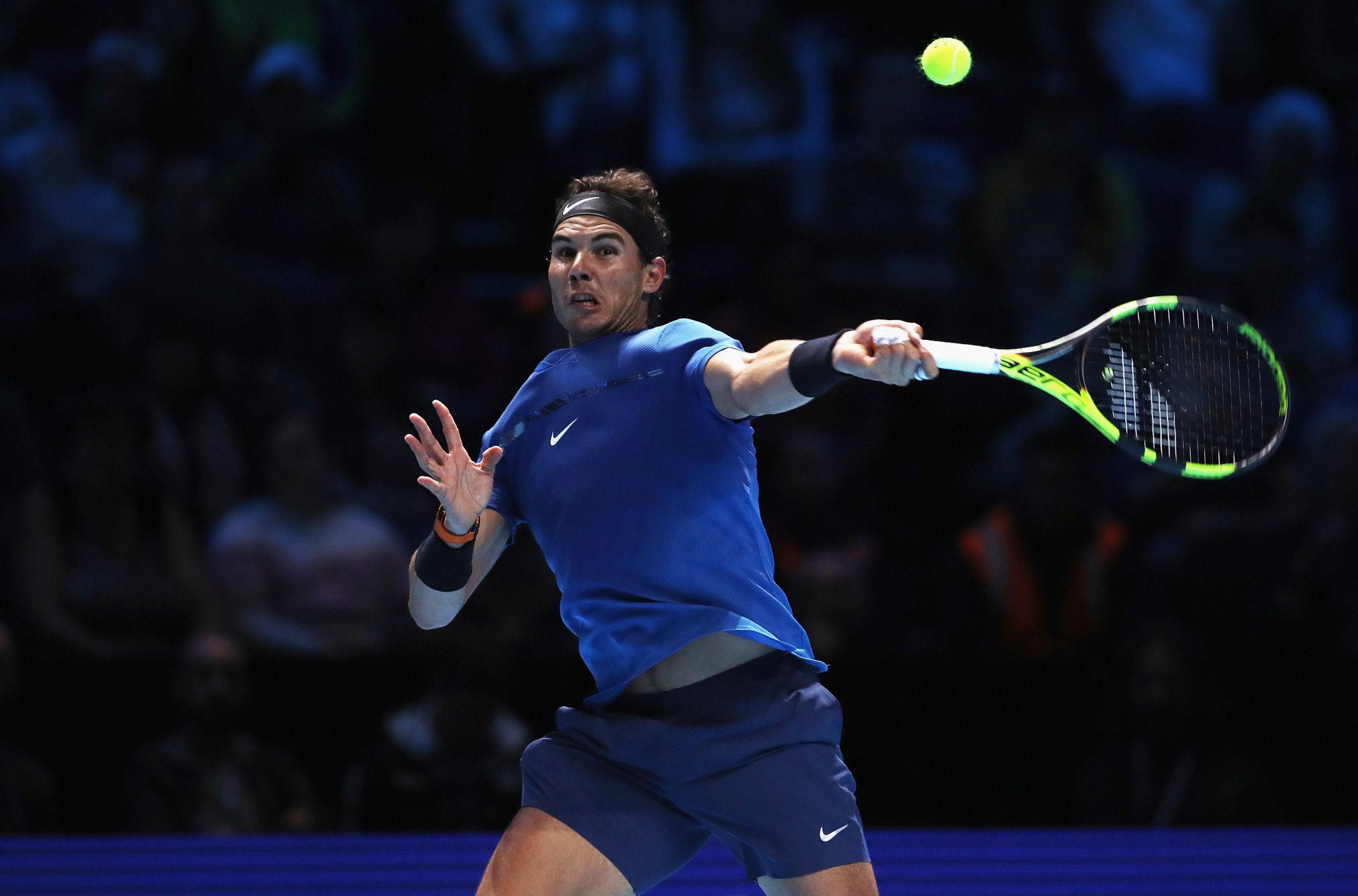 Nadal awarded damages after former French Sports Minister accused him of doping