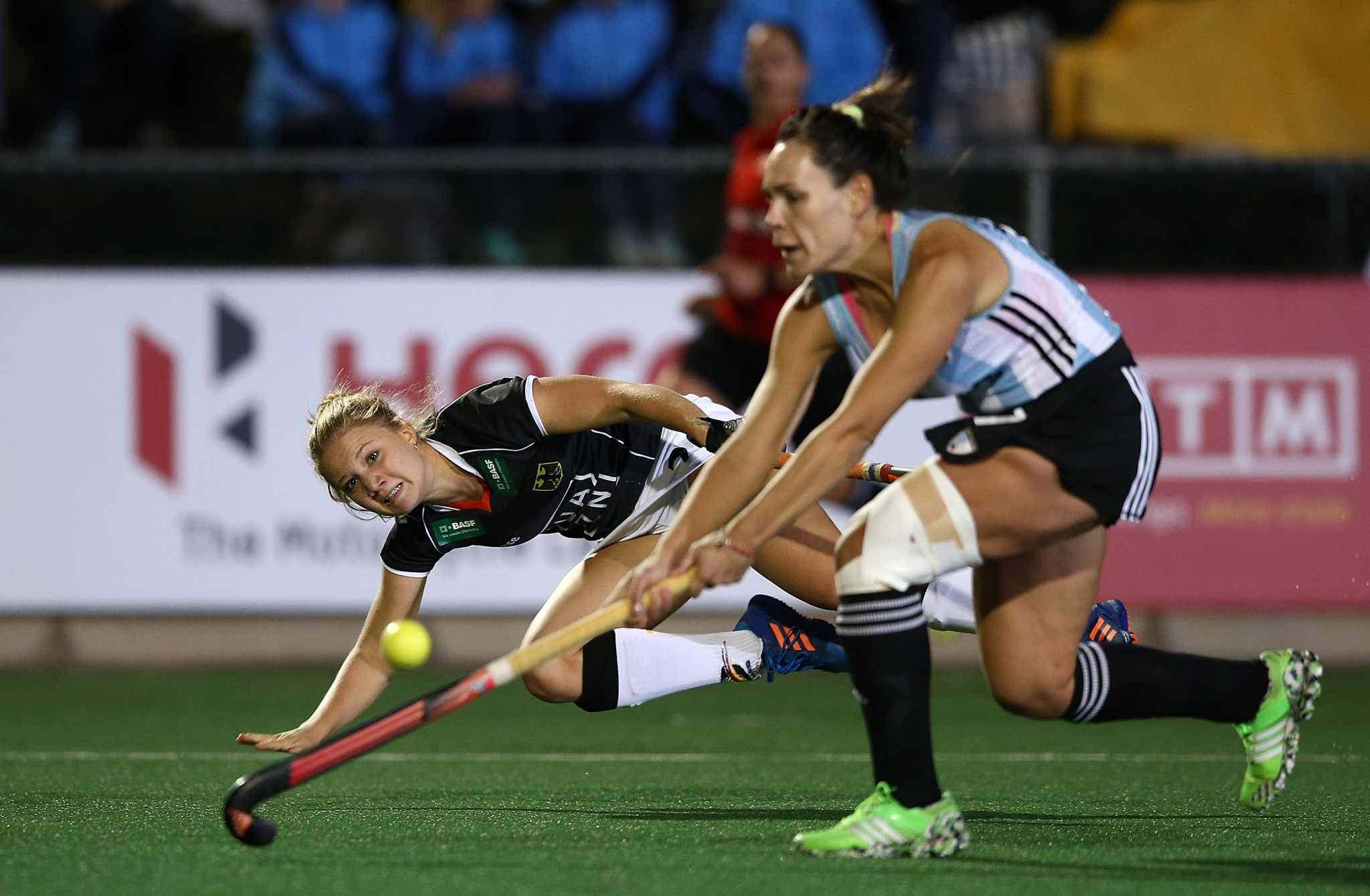 Argentina to begin defence of Women's Hockey World League ...