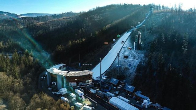 FIS Ski Jumping World Cup season set to begin in Wisla