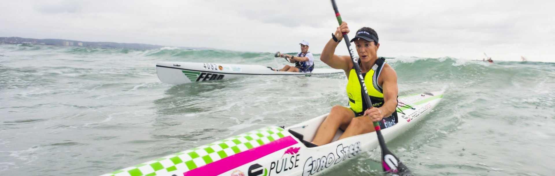 Hong Kong poised for elite action at ICF Ocean Racing World Championships