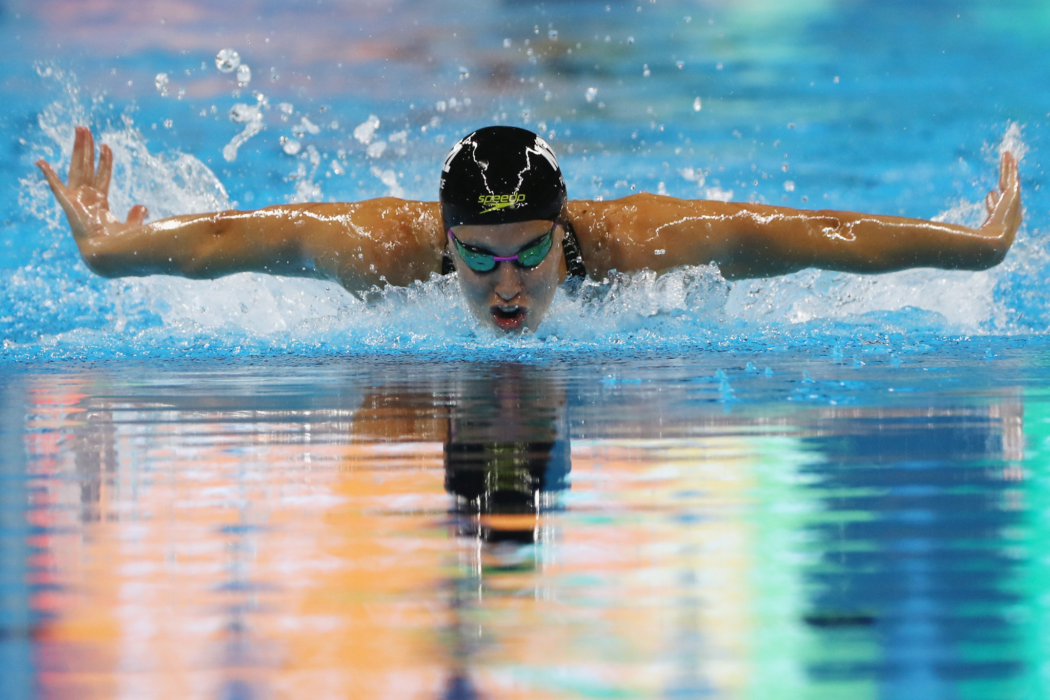 New Zealand Paralympians attend open day in Wellington