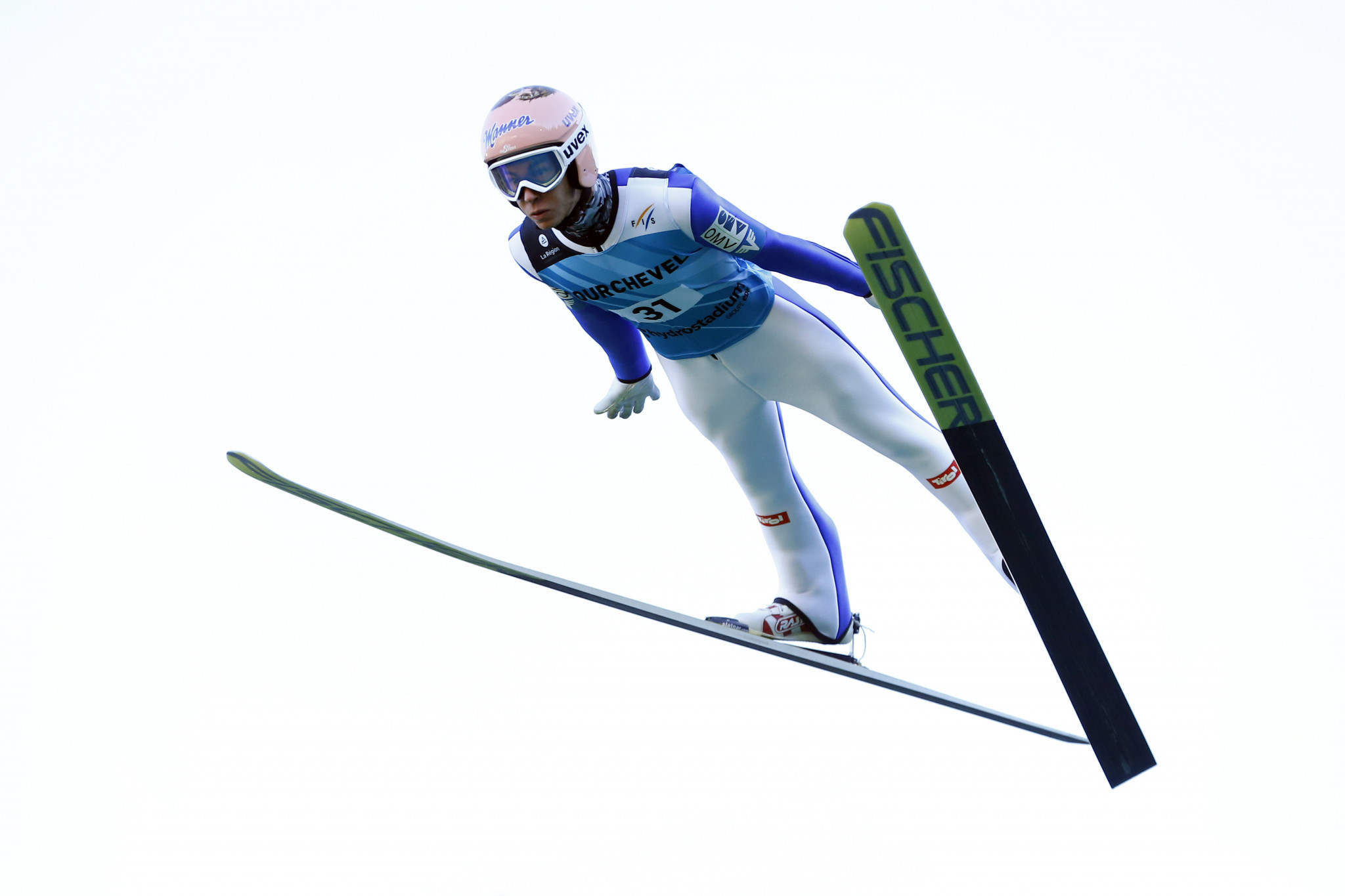 Defending champion Kraft tops qualification as FIS Ski Jumping World Cup season begins