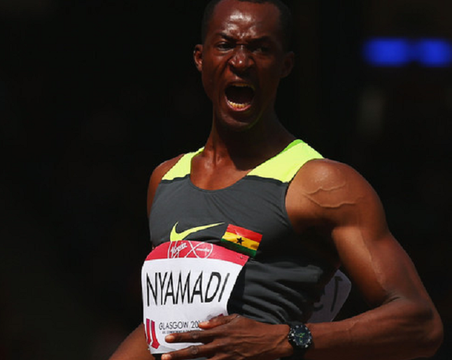 Ghana Olympic Committee announce grants for seven athletes