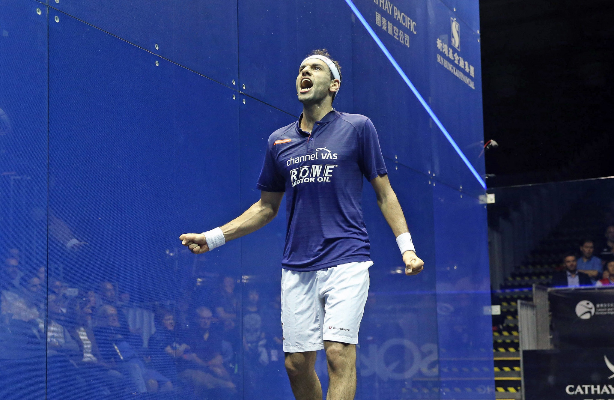PSA Hong Kong Open to feature two all-Egyptian finals for first time
