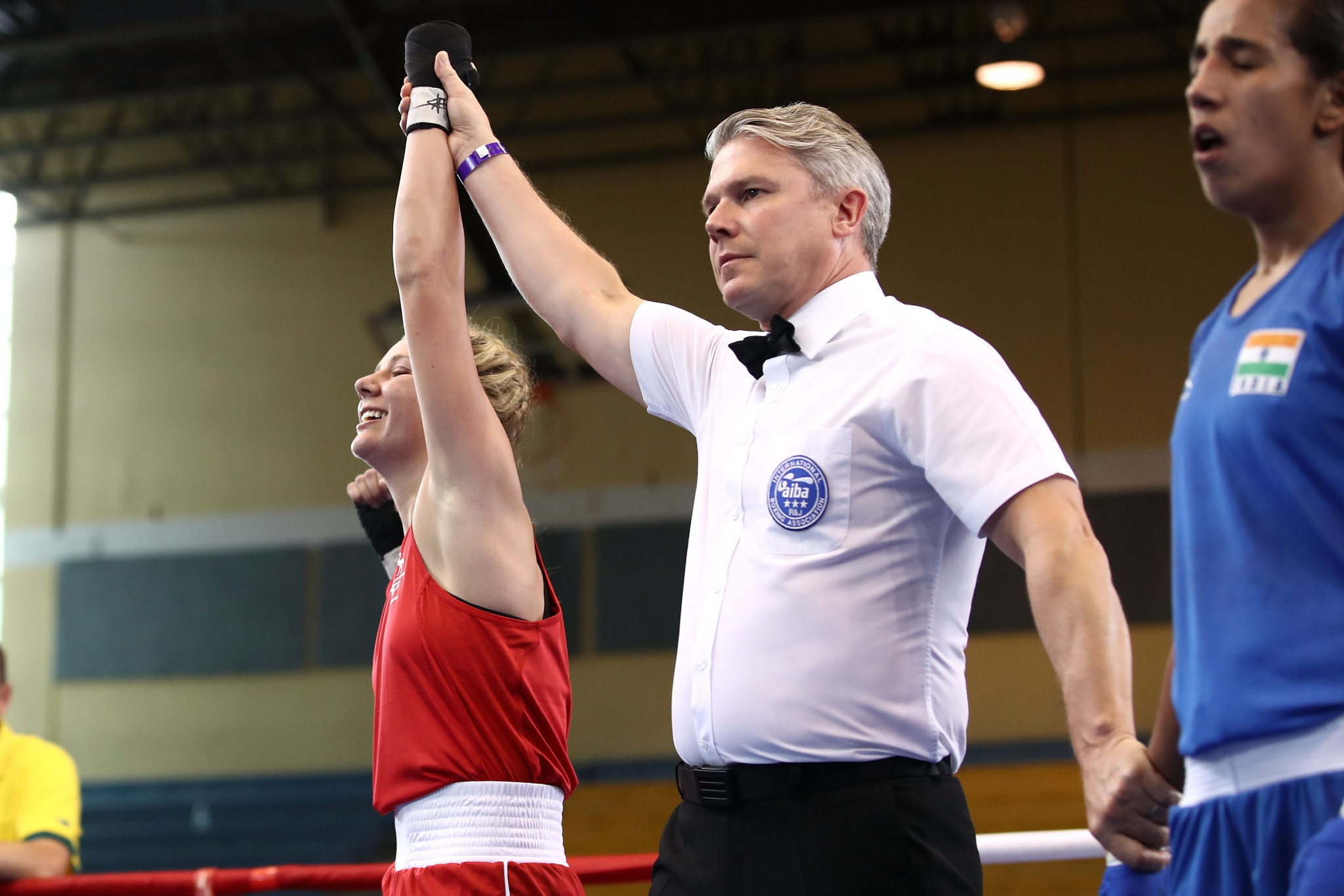 Australia's Boot among ones to watch at AIBA Women's Youth World Championships