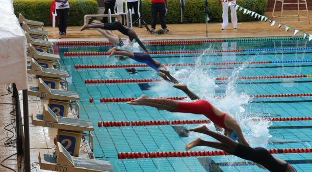 Deadline approaching for African NPCs to confirm participation at World Para Swimming camp