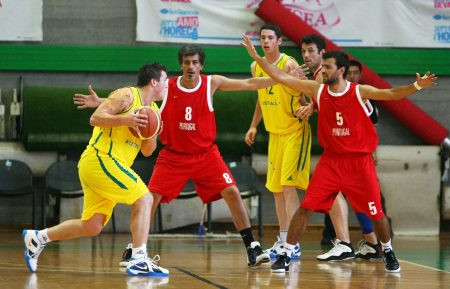 Australia will be led by 2013 World Championship bronze medallists Jarrod Thomson, Joshua Cleary, Bradley Kinross and Wayne Kinross in the INAS World Championships this week ©Sport Inclusion Australia