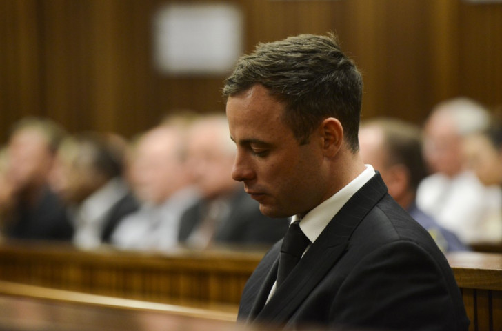 Oscar Pistorius will not be released from prison on Friday ©Getty Images