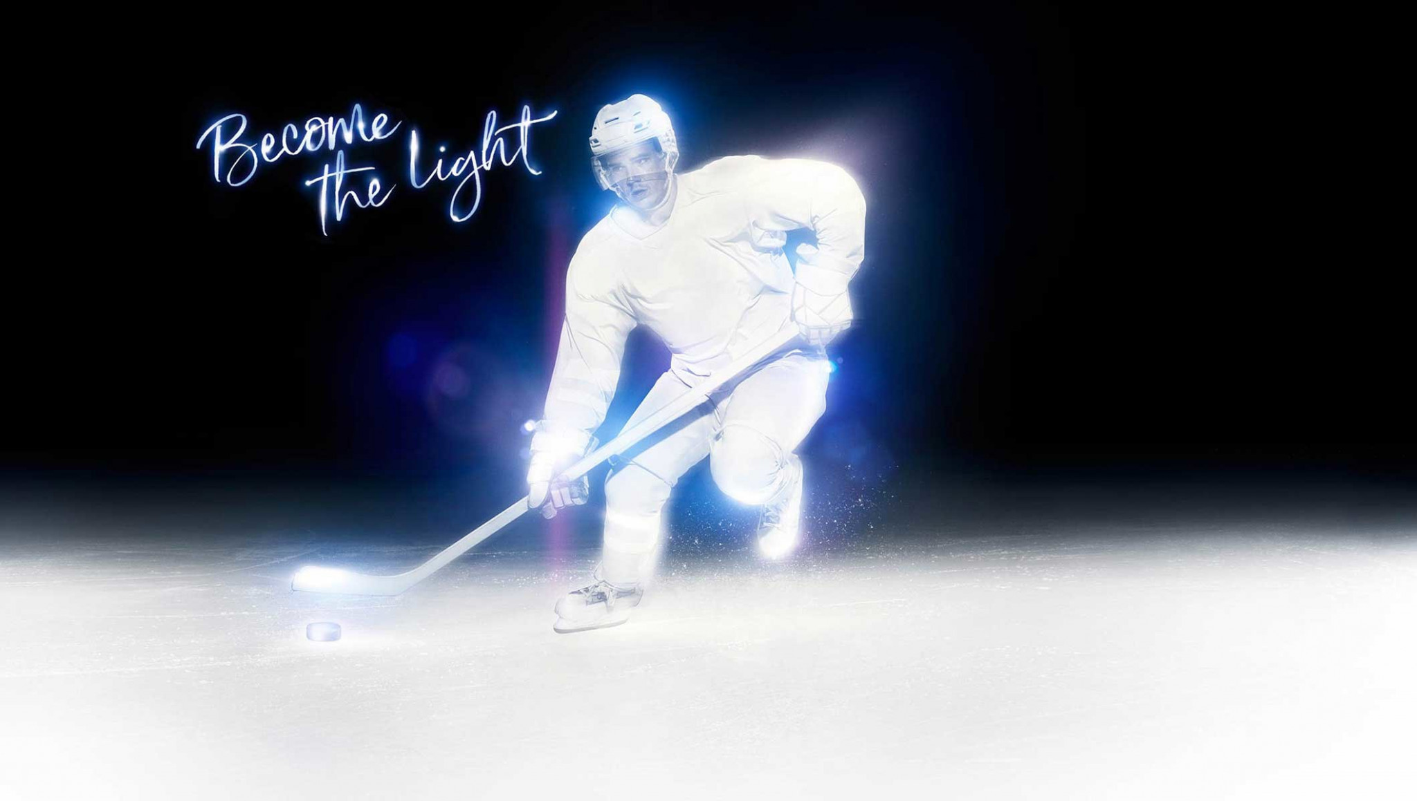 "IOC launches Olympic brand campaign ""Become The Light"""