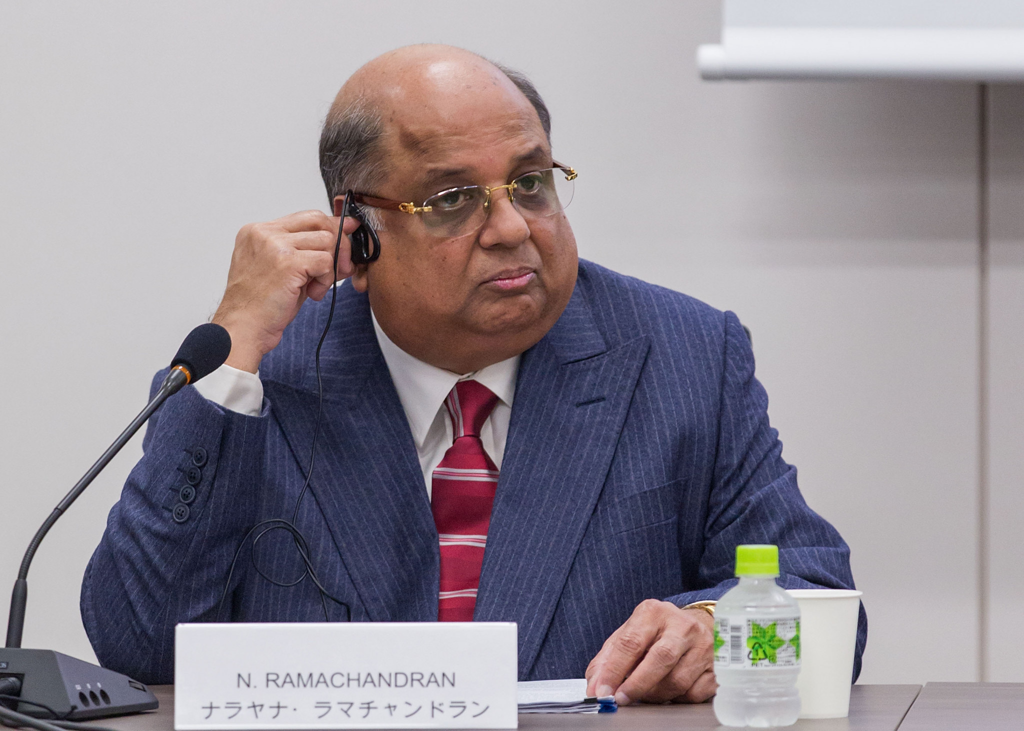 Batra favourite to replace Ramachandran as Indian Olympic Association President