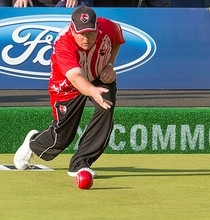 Bowls Canada nominate 10 athletes for Gold Coast 2018