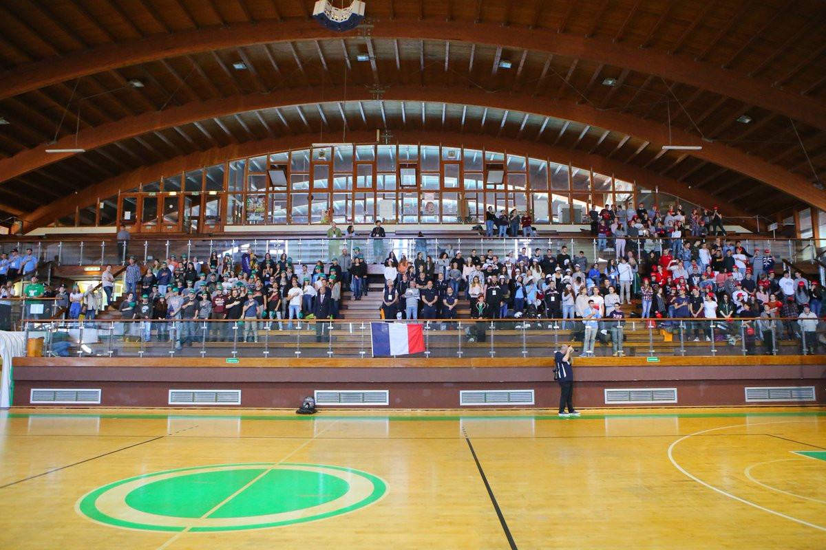 France maintain perfect start to Inas World Basketball Championships