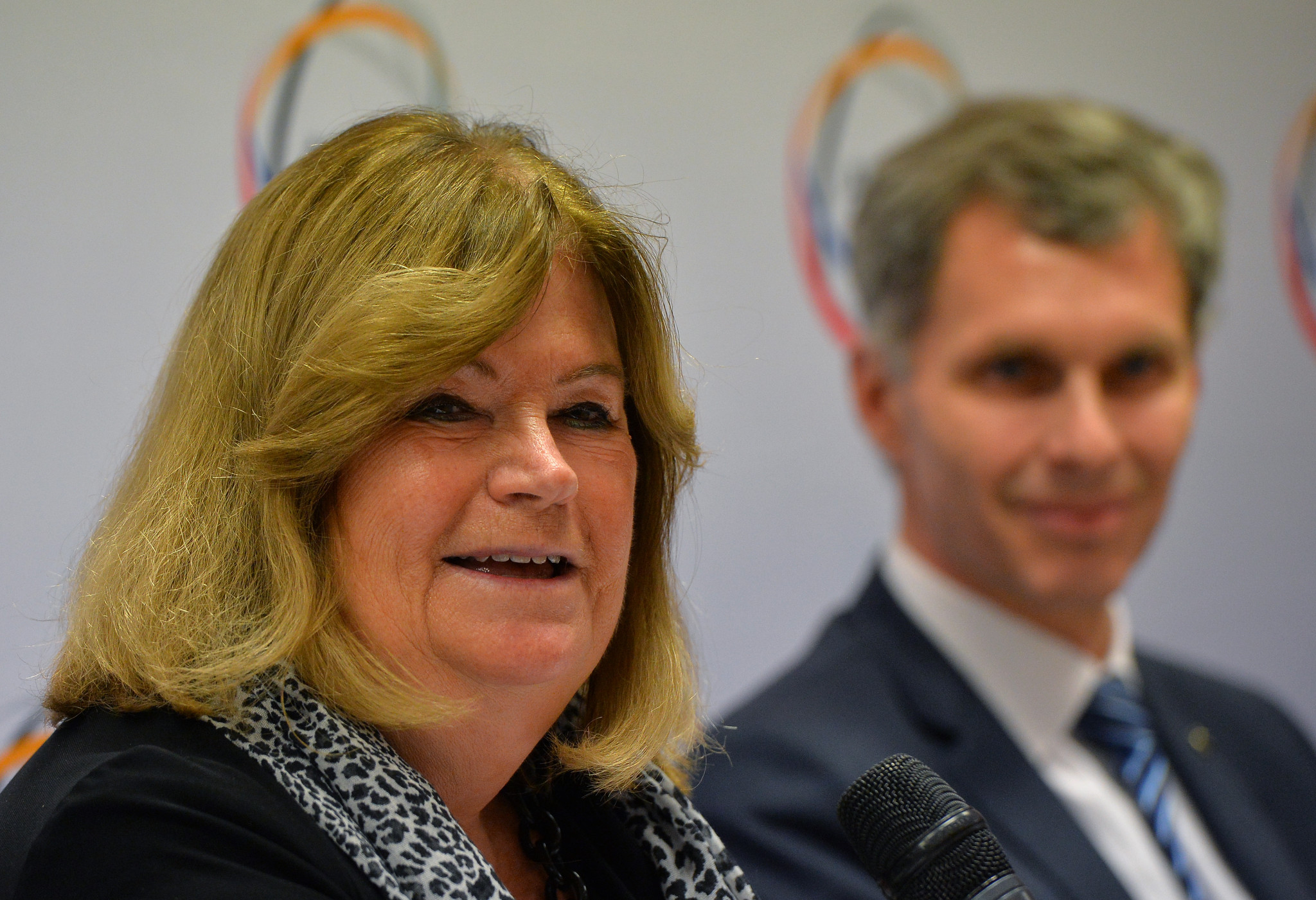IOC coordination commission Chairman Gunilla Lindberg remains confident the Games will be memorable  for athletes and fans alike ©Getty Images