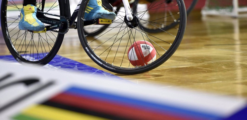 Austria to defend cycle-ball title on home soil at UCI ...